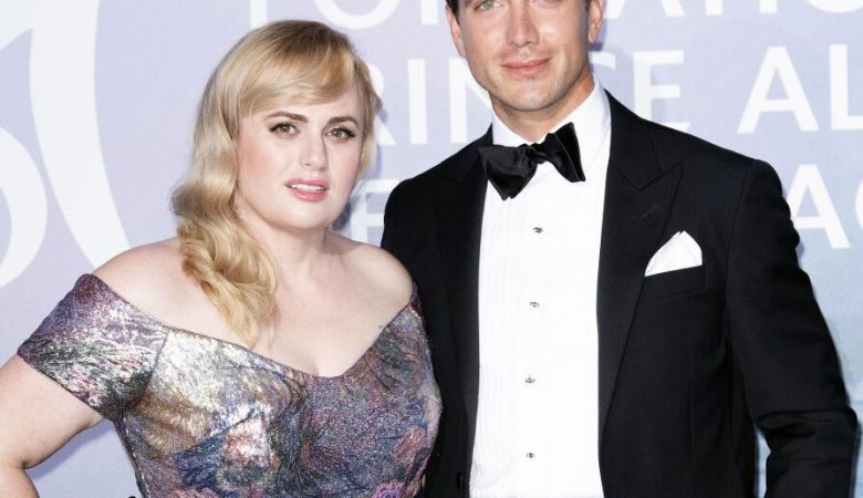 Everything to Know About Rebel Wilson Boyfriend Jacob Busch