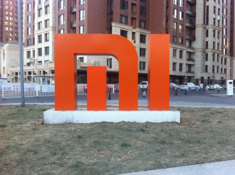 Xiaomi's market value tops $100 billion