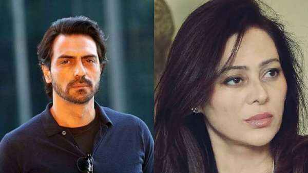 Entertainer Arjun Rampal's Sister Gathered By NCB Today