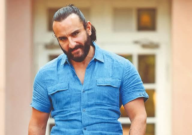 Actor Saif Ali Khan has compared the movies disappointment of his movies Kaalakaandi, Laal Kaptaan and Chef to a 'smaller than expected demise in the family', yet said that the experience made him need to quit pursuing business achievement.