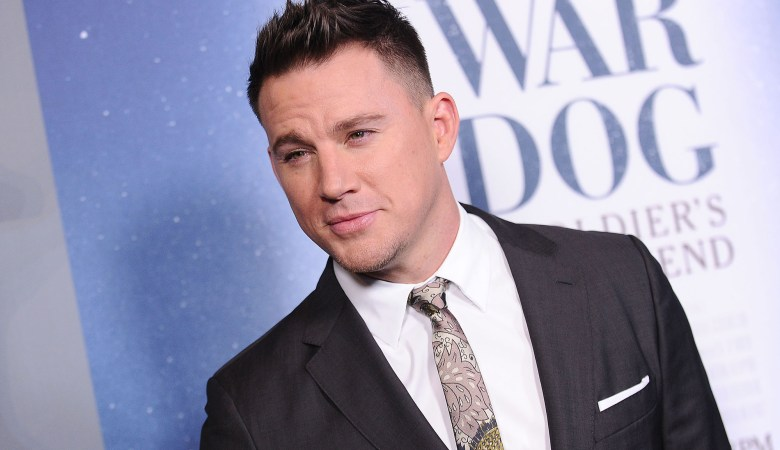 channing tatum split wife jenna internet reactions