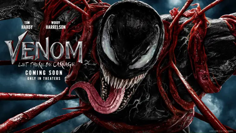 VENOM LET THERE BE CARNAGE Official Trailer HD 2 38 screenshot
