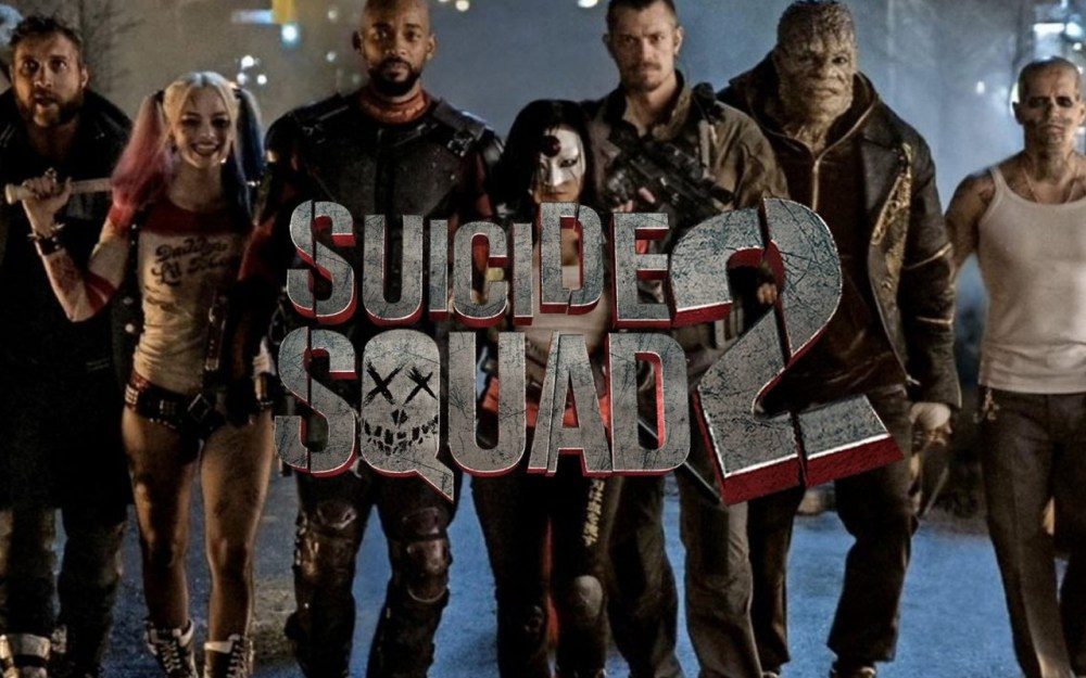 The Suicide Squad img1