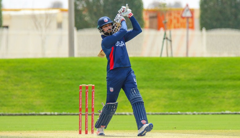 Once I hit four sixes, the idea of six sixes came in - New Six-sixes man Jaskaran Malhotra