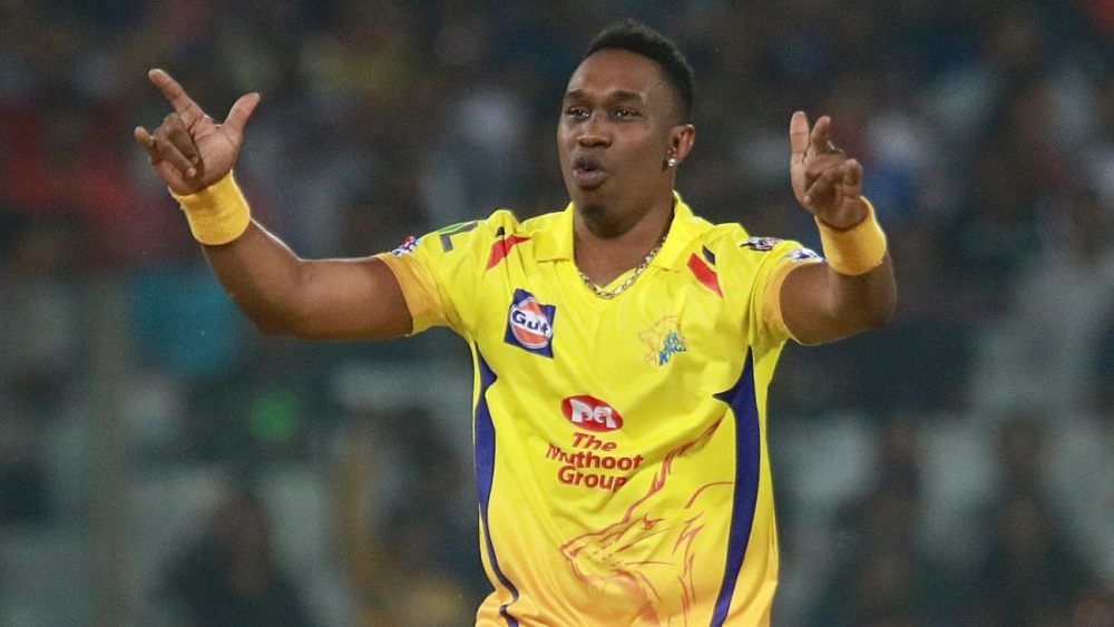 IPL is the toughest competition in the world : Dwayne Bravo