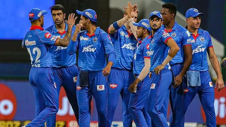 DC vs RR: DC jump to top spot on the table with convincing win over RR