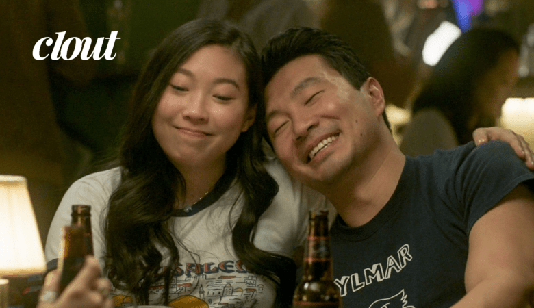 Awkwafina's Exceptional Comedic Skill Praised By Shang-Chi Director