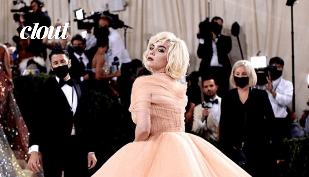 Billie Eilish Had A Condition To Wearing The Dress On Met Gala 2021