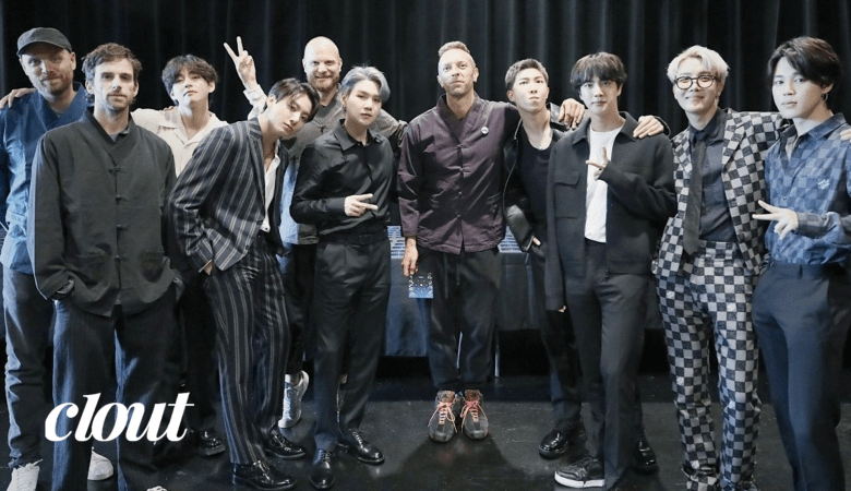 BTS x Coldplay 'My Universe': All About Coldtan Collab