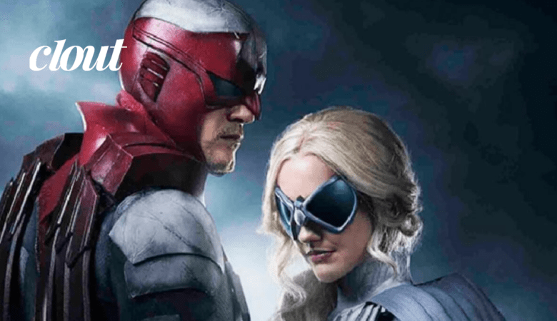 Titans Star Reacts To DC Show Killing Off His Character