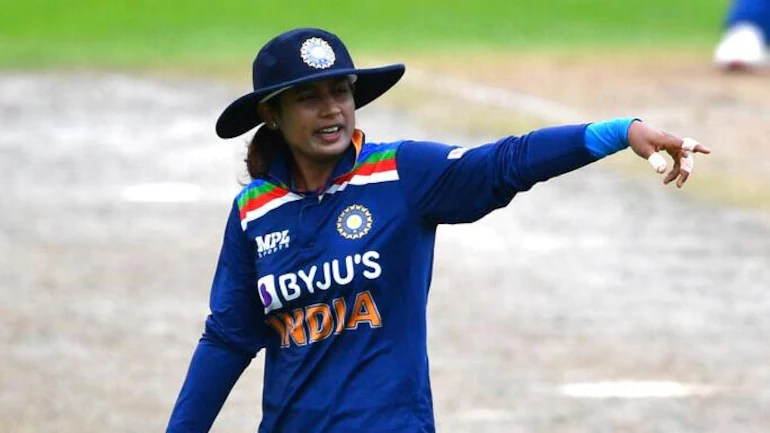 Openers must give a good start, Partnerships needed in middle order - Mithali Raj