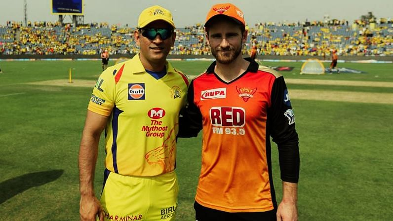CSK vs SRH: Team News and Interesting Facts