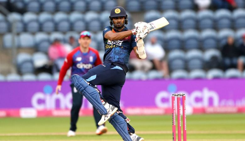 """Dasun Shanaka : """"We have what it takes to make a mark in the T20 World Cup"""""""