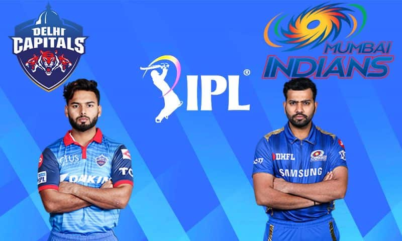 MI vs DC : Today's Match Analysis and Predictions, Who will win?