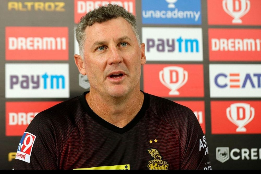 Morgan is tactically very clever - KKR mentor David Hussey