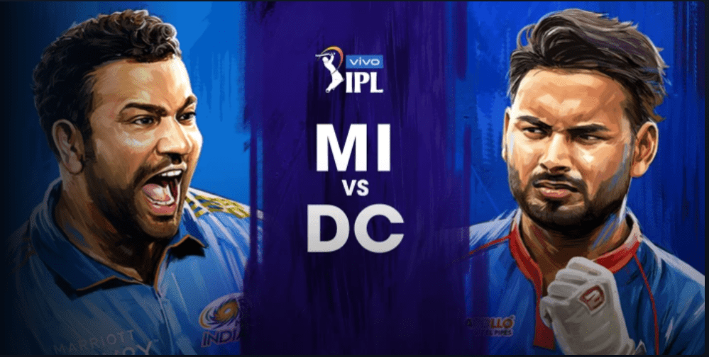 MI vs DC : DC win the toss and decide to bowl first, Prithvi Shaw comes back