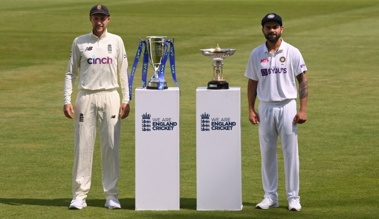 India vs England Test Series : Postponed Fifth Test to be held at Edgbaston next year