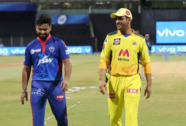 CSK vs DC : Qualifier 1 : Match Analysis and Background of the Clash