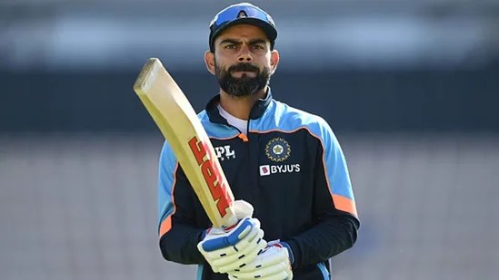 """""""Players must be spoken to be about the burnout resulting from Bio-Bubble"""" - Kohli"""