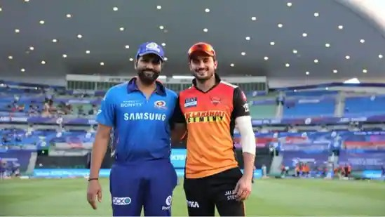 MI vs SRH : MI win the toss and bat first, fans hoping for a miracle