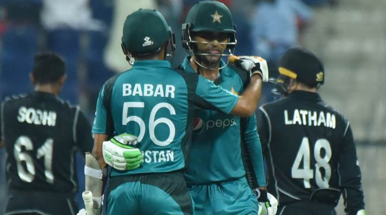 Pakistan vs New Zealand : Read this before picking your fantasy team