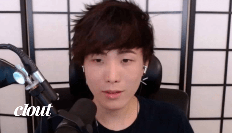 """Sykkuno Responds To """"Poor Baiting"""" Accusations On Twitch Leak Backlash"""