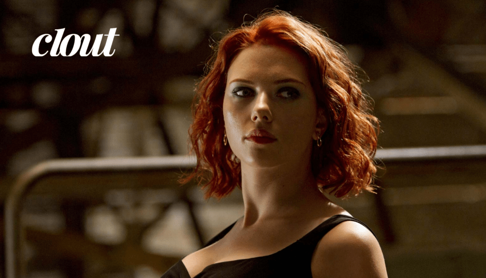 Scarlett Johansson Open To Future Disney Collaborating After Lawsuit