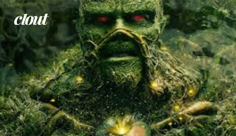 Swamp Thing's Brother Is Threatening One Of DC's Greatest Forces