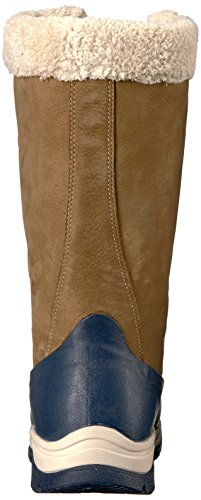 Muck Arctic Après Tall Rubber & Leather Lace-Up Women's Muck Arctic Après Tall Rubber & Leather Lace-Up Women's Winter Boots.