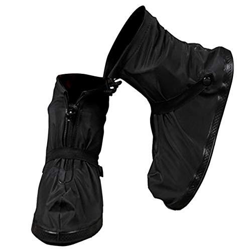 VXAR Rain Shoe Cover Waterproof Overshoe
