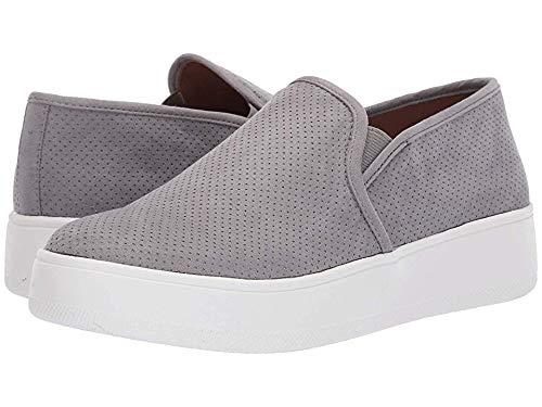 Steve Madden Women's Gracy Slip-on Sneaker Light Grey