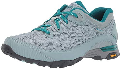 Ahnu Women's W Sugarpine II AIR MESH Hiking Shoe Grey