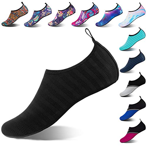 Water Shoes for Womens and Mens Summer Barefoot Shoes