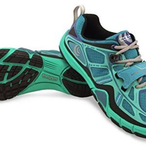 Topo Athletic Halsa Training Running Shoe - Women's Emerald/Black 7