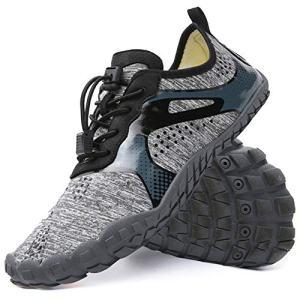 Water Shoes for Women Men Barefoot Quick-Dry Shoes Aqua Shoes