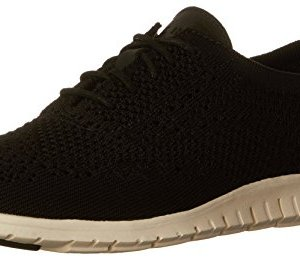 Cole Haan Women's Stitchlite Oxford, Black
