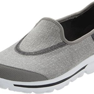 Skechers Go Walk Slip on Shoe,Grey