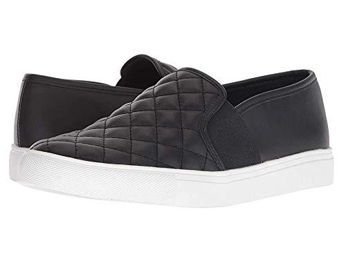Steve Madden Women's Ennore Slip-on Sneaker Black