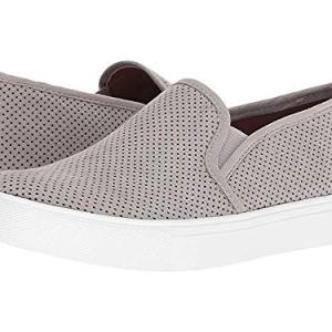 Steve Madden Women's Zarayy Slip-on Sneaker Light Grey