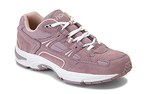 Vionic Women's Walker Classic Walking Shoes with Concealed Orthotic Arch
