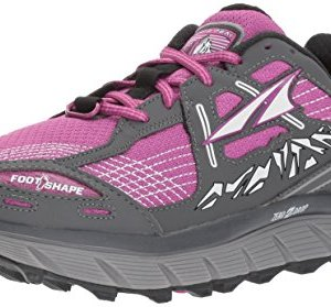Altra Women's Lone Peak 3.5 Running Shoe, Purple