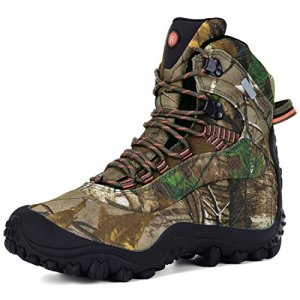 XPETI Women's Thermator Mid High-Top Waterproof Hiking Boot Trekking