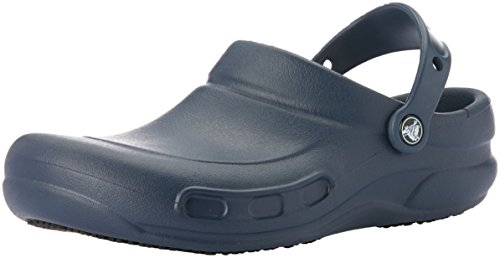 Crocs Bistro Clog, Navy