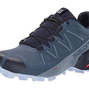 Salomon Women's Speedcross 5 Trail Running Shoes Hiking