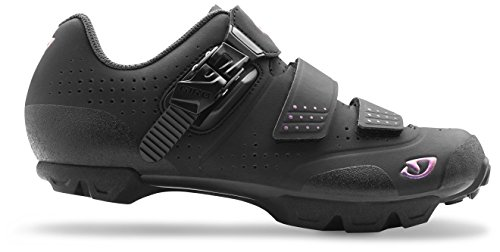 Giro Manta R Cycling Shoe - Women's Black Giro Manta R Cycling Shoe - Women's Black, 37.5.