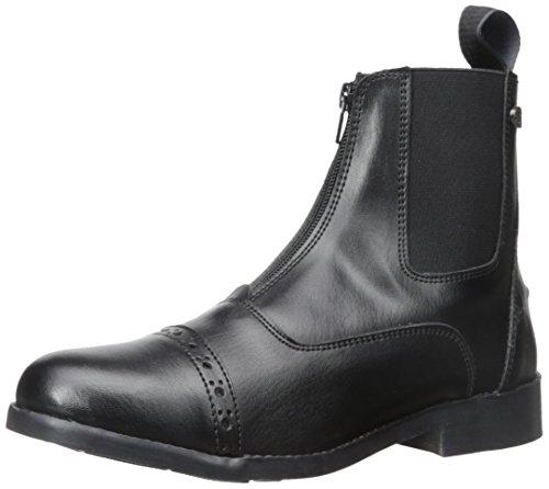 Equistar - Ladies' Zip Paddock Boot (All Weather)
