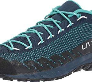 La Sportiva TX2 Women's Approach Shoe, Opal/Aqua