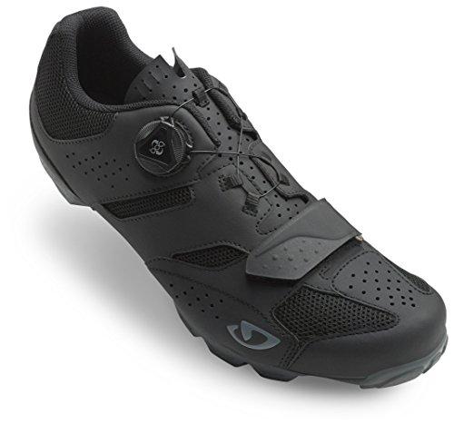 Giro Cylinder Cycling Shoes - Women's Black
