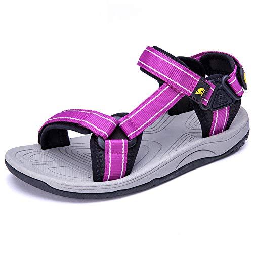 CAMELSPORTS Water Sandal for Women Athletic Sport Sandal