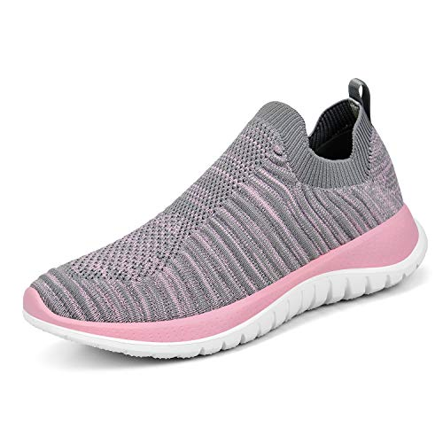 KIKOSOCKS Womans Sneakers Athletic Running Shoes Fitness Sport